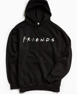 Friends Hoodie KH01