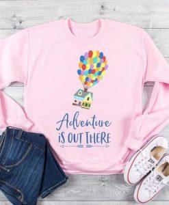 Adventure Sweatshirt SR01