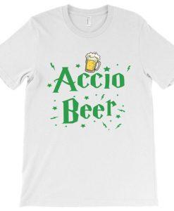 Accio Beer T Shirt SR01