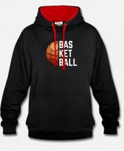 Basketball Hoodie EM01