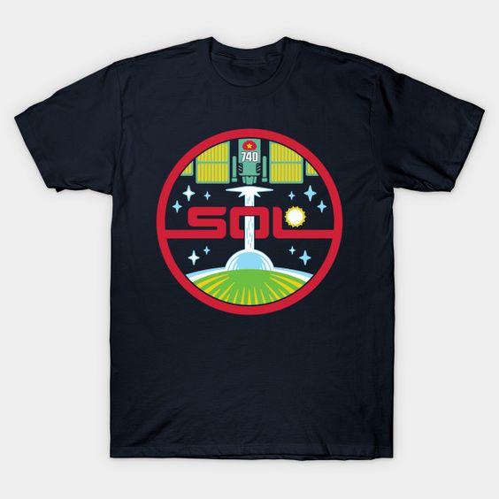 Akira t-shirt EV23D