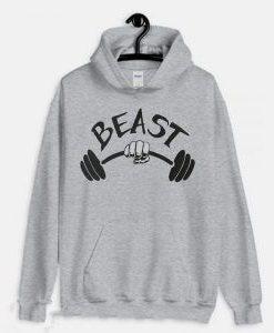 Beast Stringer Hoodie EL9D