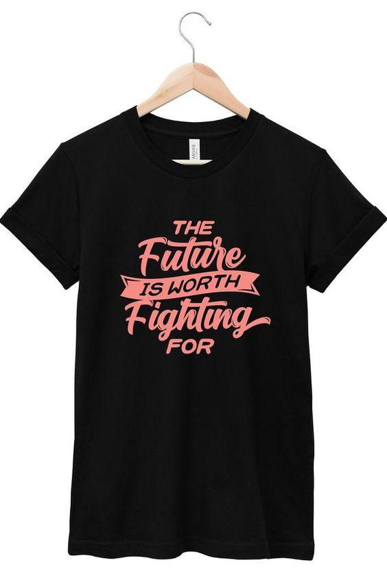 Future T Shirt SR14D