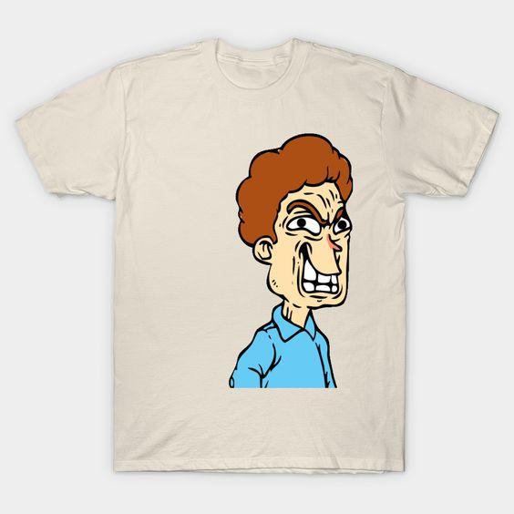 Zon garfield T Shirt TT13D