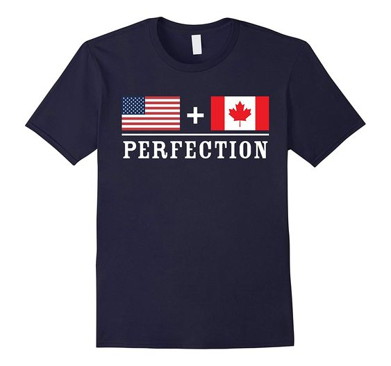 American Canadian Perfection T Shirt ND1F0