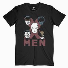 X Men Tshirt TY21M0