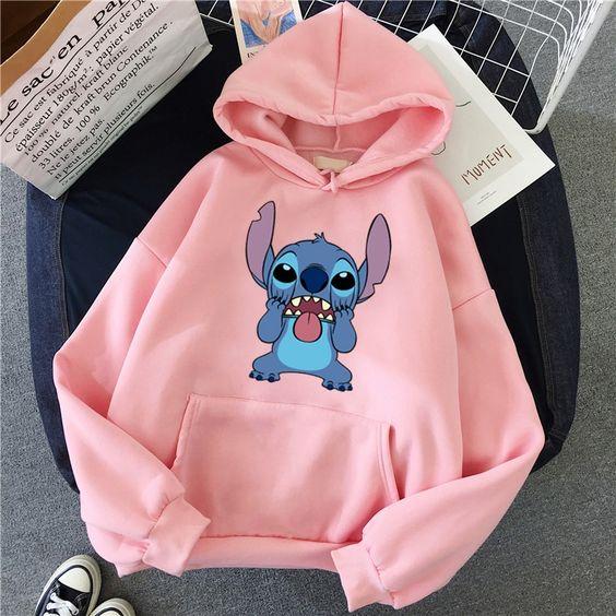 Pullovers hoodie AL26JN0